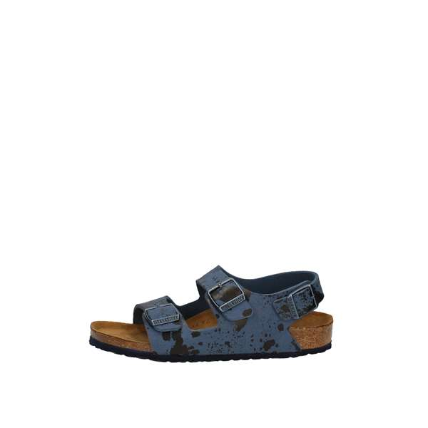 BIRKENSTOCK Low Blue