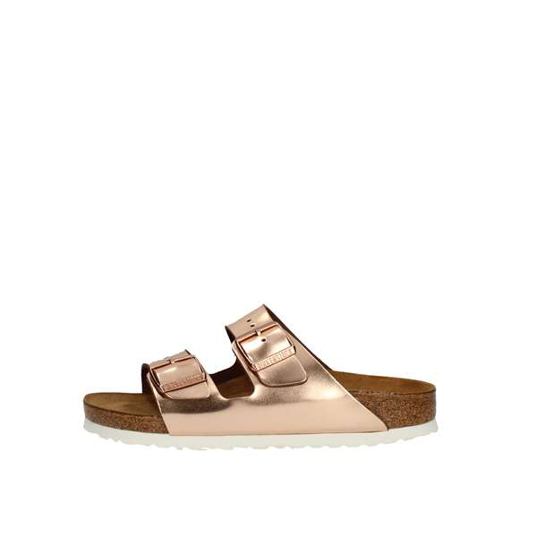 BIRKENSTOCK Low COPPER
