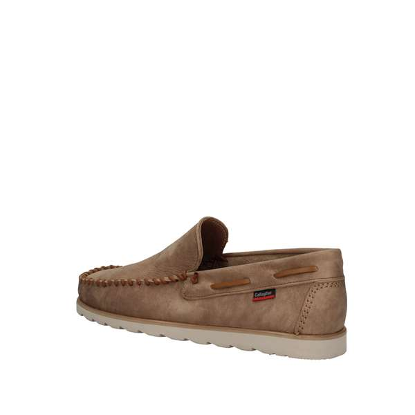 CALLAGHAN Loafers TAUPE
