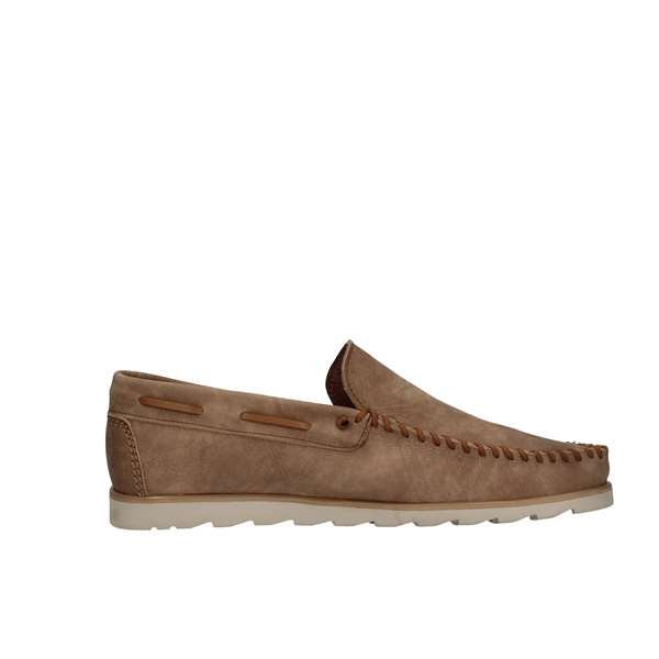 CALLAGHAN Low shoes Loafers Man 15400 3