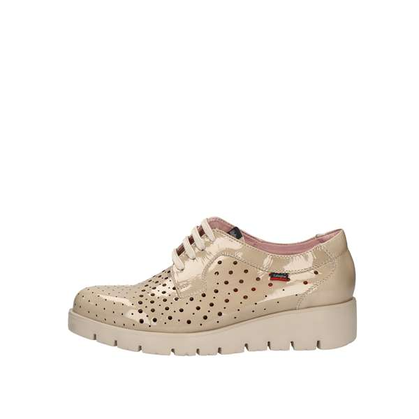 CALLAGHANHeeled Shoes  Francesine 89840 PEARL