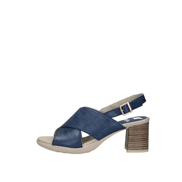 CALLAGHAN Sandals With heel Women 21400 0