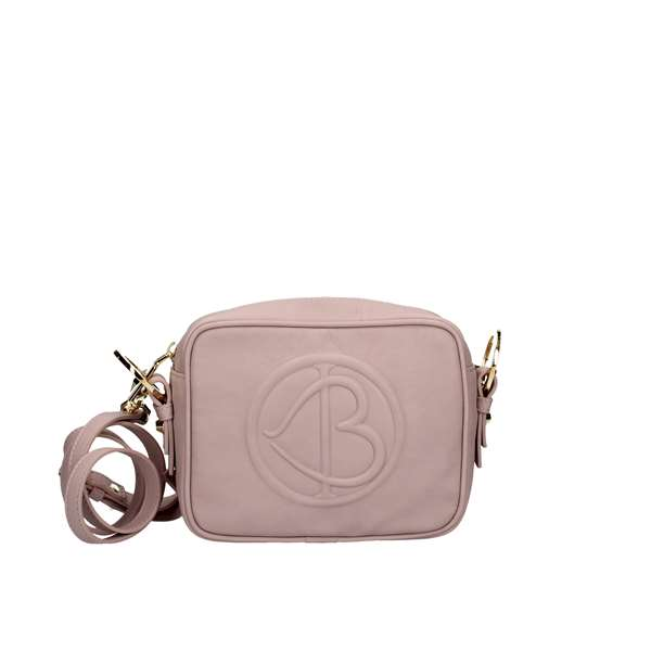 BAGGHY Shoulder Bags Pink