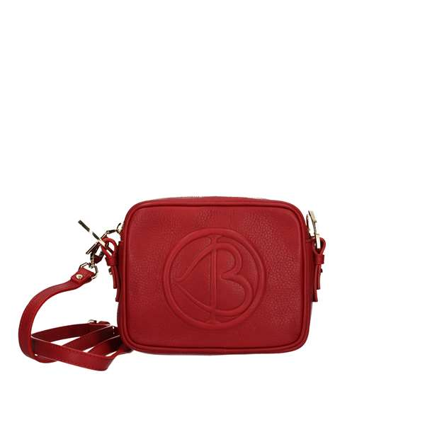 BAGGHY Shoulder Bags Red