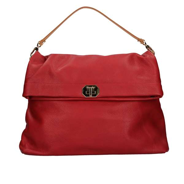 BAGGHY Shopping bags Red