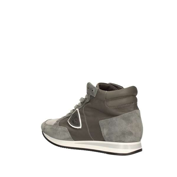 PHILIPPE MODEL  high Grey