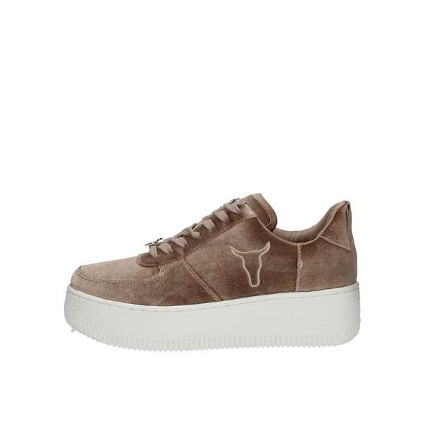uk availability 007b3 29dcc Windsor Smith Sneakers Donna RACERR   Acquista ora su ...