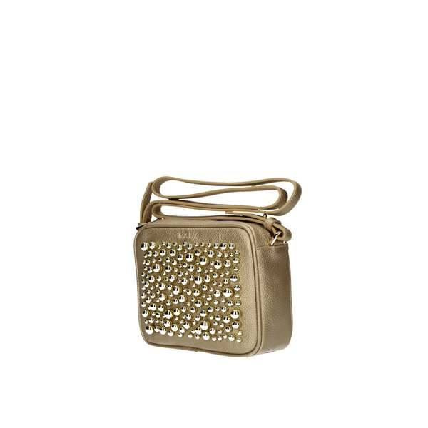 MIA BAG shoulder bag Gold
