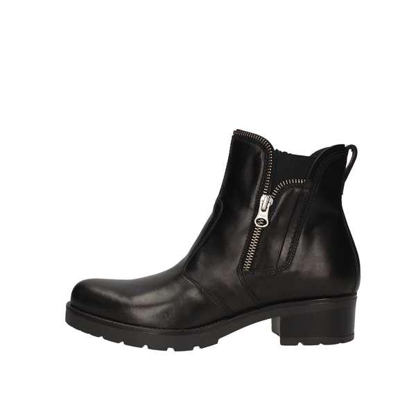 Nero Women now A807050D Giardini Buy Ankle on Sorrentino Boots vrtwaqvxU