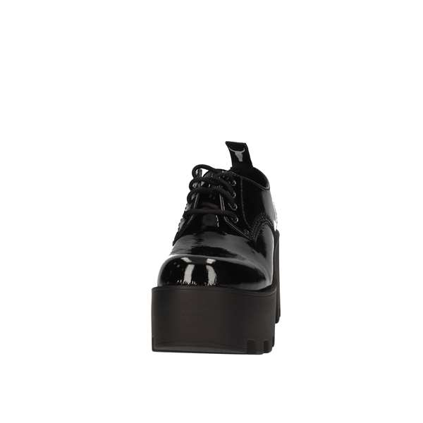 WINDSOR SMITH Heeled Shoes shoes with laces Women HOWIE 4