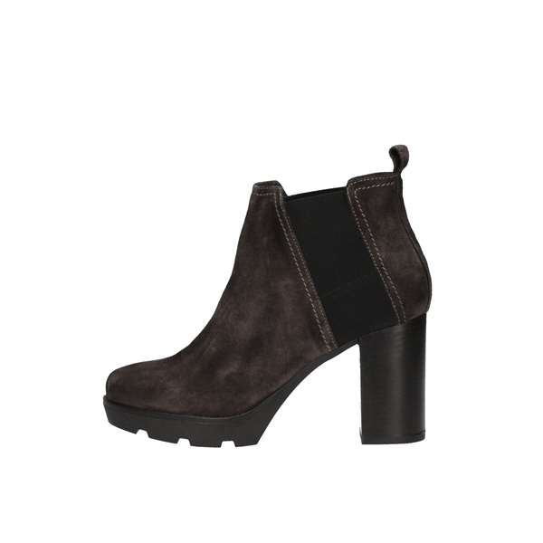 JANET SPORT boots Grey