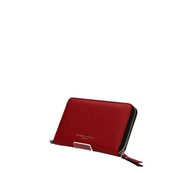 GIANNI CHIARINI With zip Red