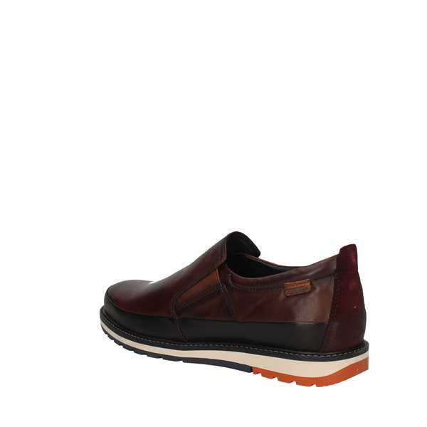 PIKOLINOS  Loafers Brown