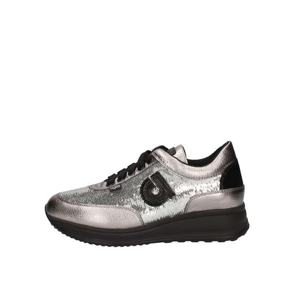 RUCOLINESneakers   low 1304-83549 SILVER