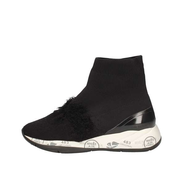 PREMIATA Slip on Black