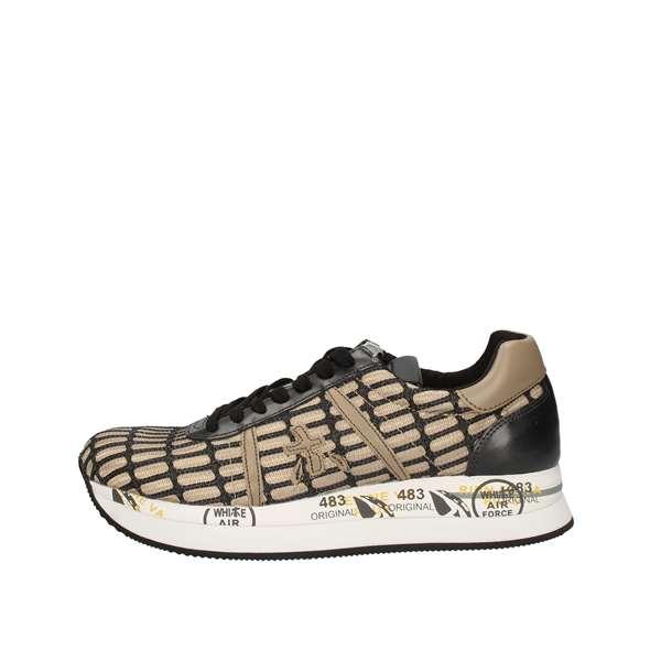 Premiata Sneakers Donna CONNY 3329 | Acquista ora su