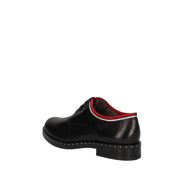 VSL Oxford Black