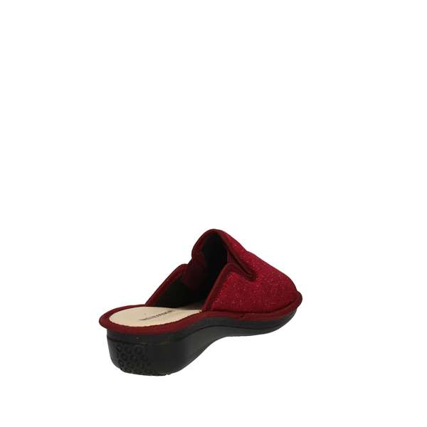VALLEVERDE Low shoes Ciabatta Women 37207 2
