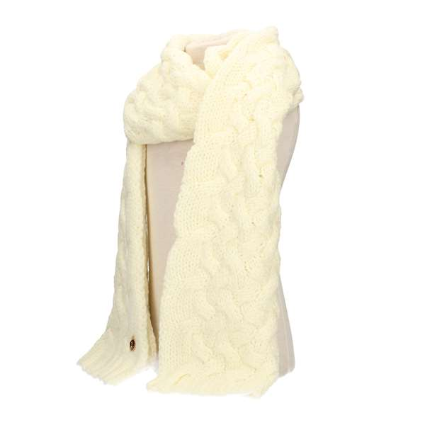 GUESS Scarves White