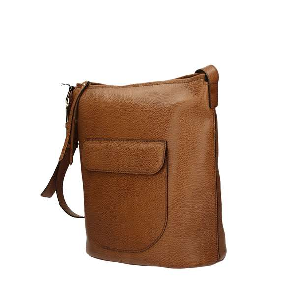 GIANNI CHIARINI Shopping bags Leather