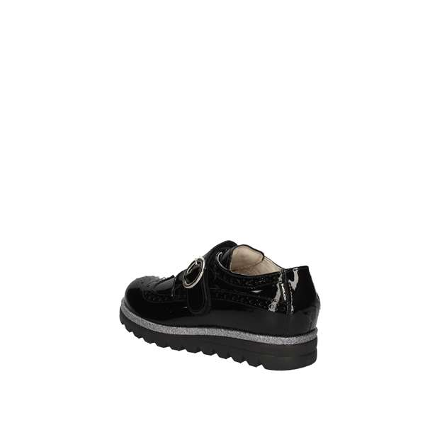 BALDUCCI Oxford Black