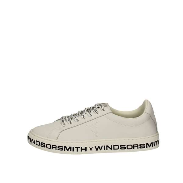 WINDSOR SMITH  low White
