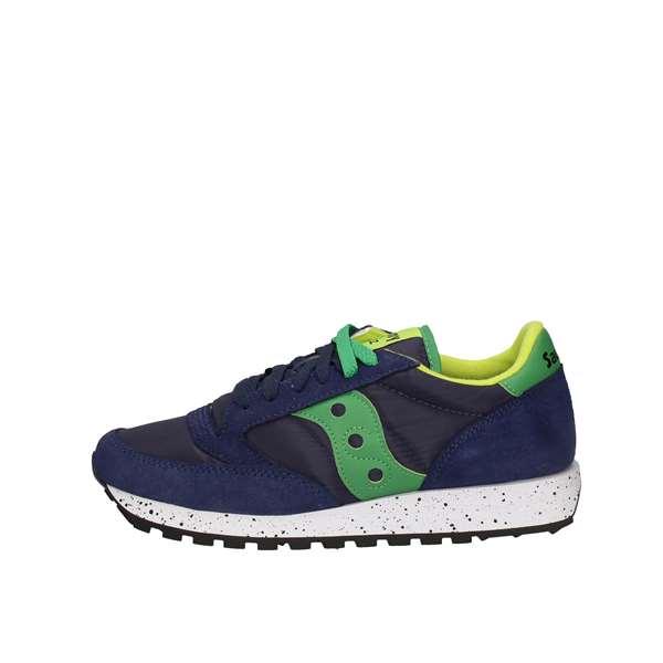 Saucony Originals Sneakers Uomo S2044 457 | Acquista ora su
