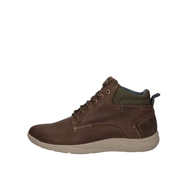 WRANGLER Ankle Brown
