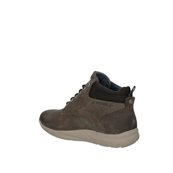 WRANGLER ankle boots Grey
