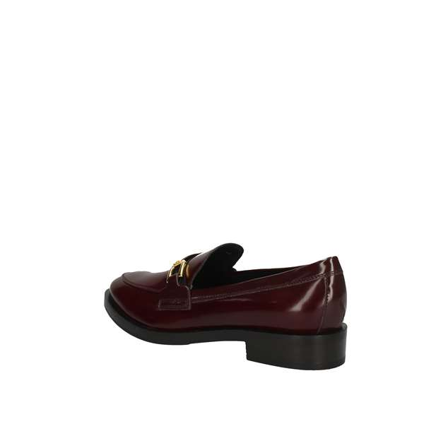 GEOX Loafers BORDEAUX