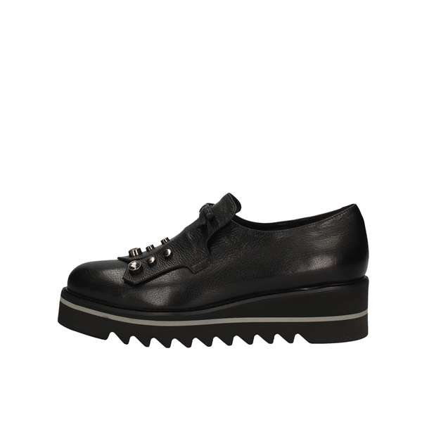 JEANNOT Loafers Black