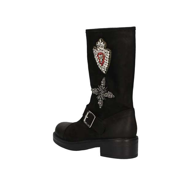 JEANNOT boots Black