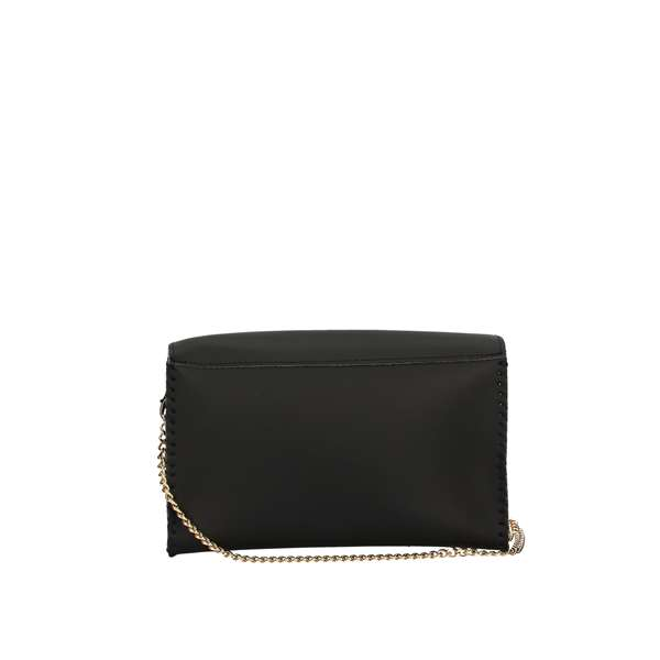 ALVIERO RODRIGUEZ TRACOLLA Black Accessories Women
