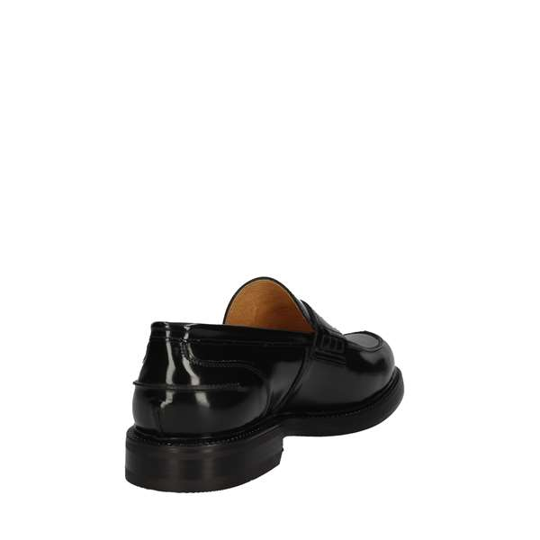 HUDSON Low shoes Loafers Man 314 2