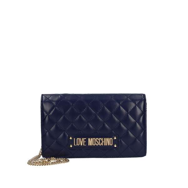 ba7c5ec514 Love Moschino Pochette Donna JC4118PP17 | Acquista ora su Sorrentino ...