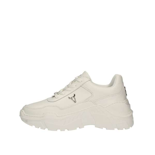 WINDSOR SMITHSneakers   low CARTE White
