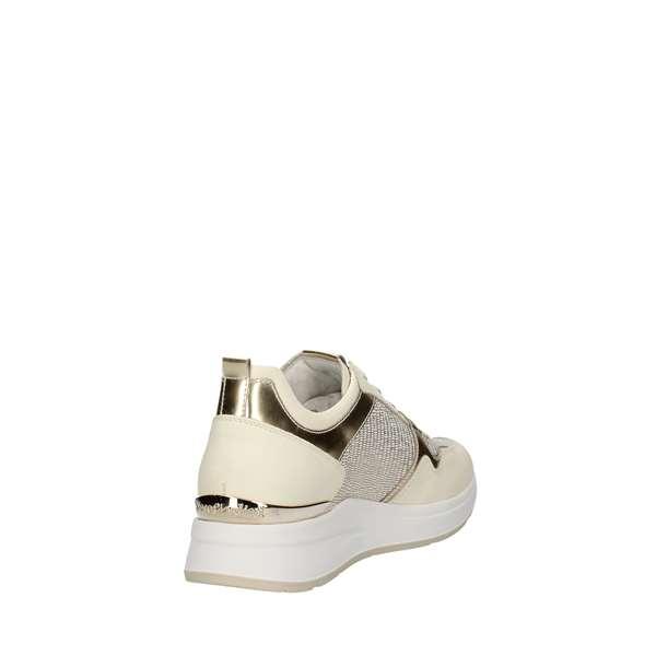 Giardini Sneakers Acquista P907720d Donna Sorrentino Su Ora Nero S1FqwCq