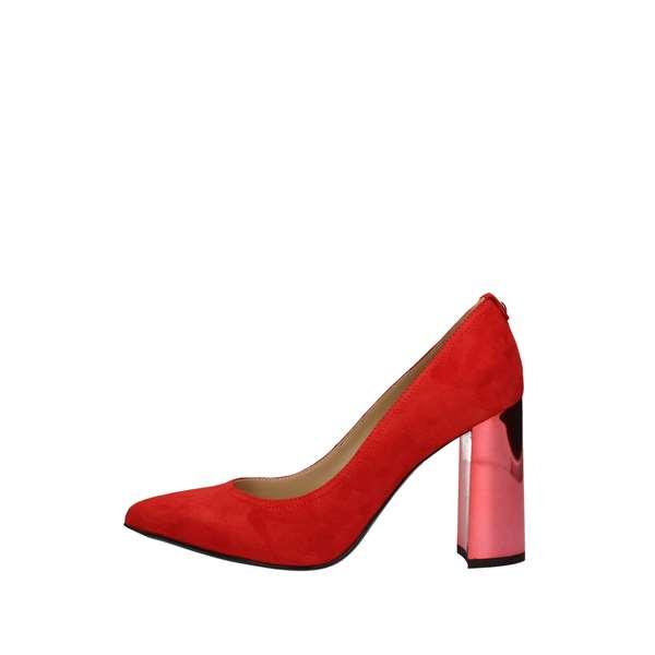 scarpe classiche prezzo minimo massimo stile Nero Giardini Decolleté Donna P907930DE | Acquista ora su ...