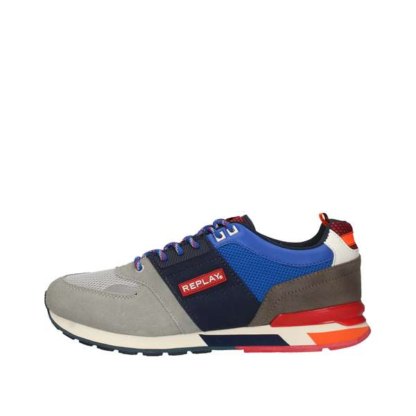 sale retailer 2ce3b 3f581 Replay Sneakers Uomo GMS1D.240.C0002L | Acquista ora su ...
