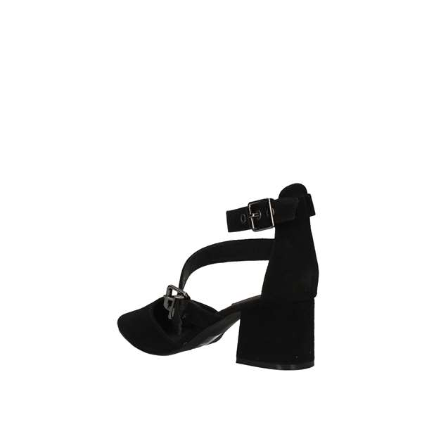 STEVE MADDEN With heel Black