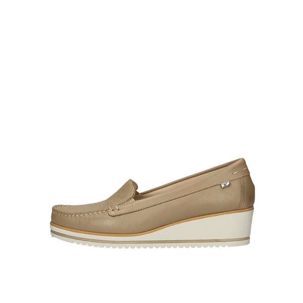 VALLEVERDELow shoes  Loafers 11216 BEIGE
