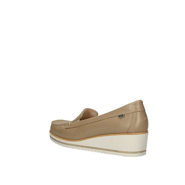 VALLEVERDE Low shoes Loafers Women 11216 1