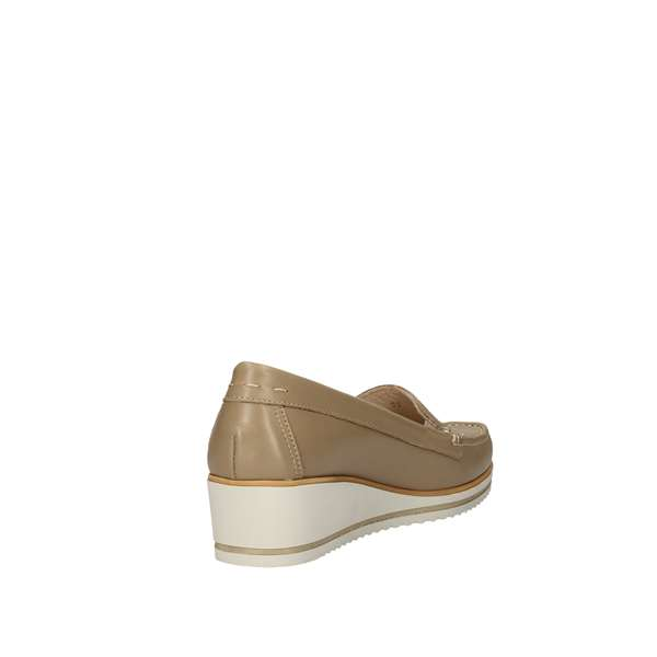 VALLEVERDE Low shoes Loafers Women 11216 2