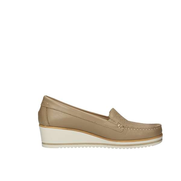 VALLEVERDE Low shoes Loafers Women 11216 3