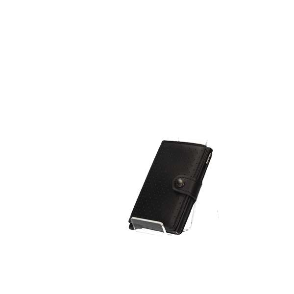 SECRID Card Holder BLACK