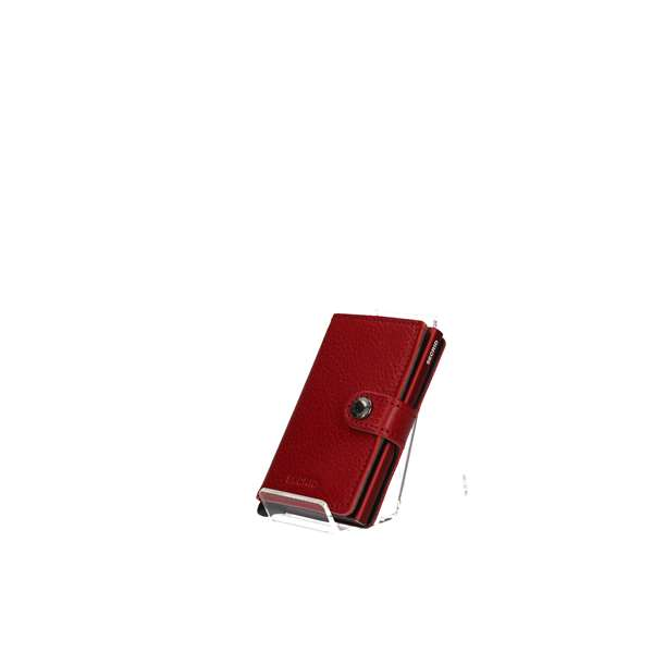 SECRID Card Holder Red