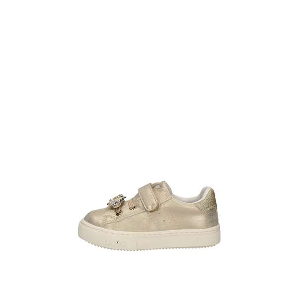 LIU JO GIRLSneakers   low L1A4-20222-0196 PLATINUM