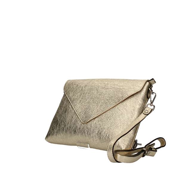 GIANNI CHIARINI Clutch Platinum
