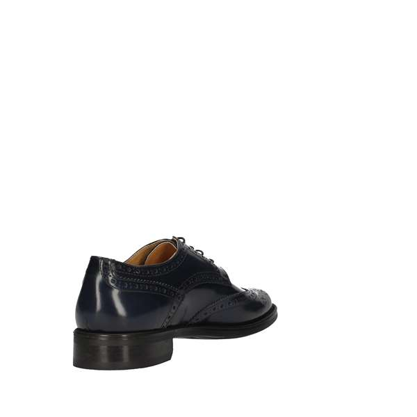 HUDSON Laced Oxford Man 916 2