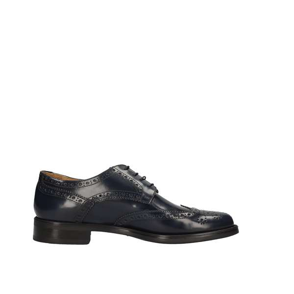 HUDSON Laced Oxford Man 916 3